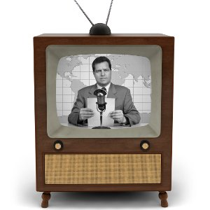 TV - an example of early tech innovation and clever vehicle for marketing